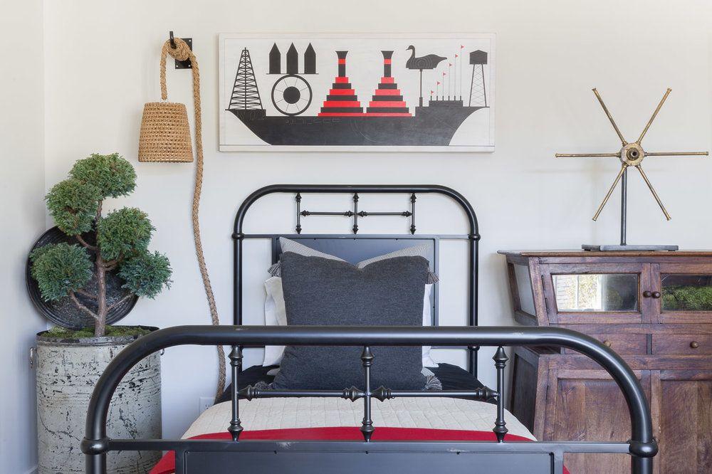 Alyssa Rosenheck For Sean Anderson Design Kids Interior Kid Spaces Design