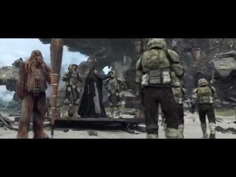 Battle Of Kashyyyk Revenge Of The Sith 1080p Hd Disney Star Wars Sith All Hollywood Movie