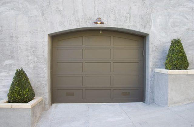 Lightweight Garage Ceiling Alternatives Garage Doors Garage Door Types Garage Door Design