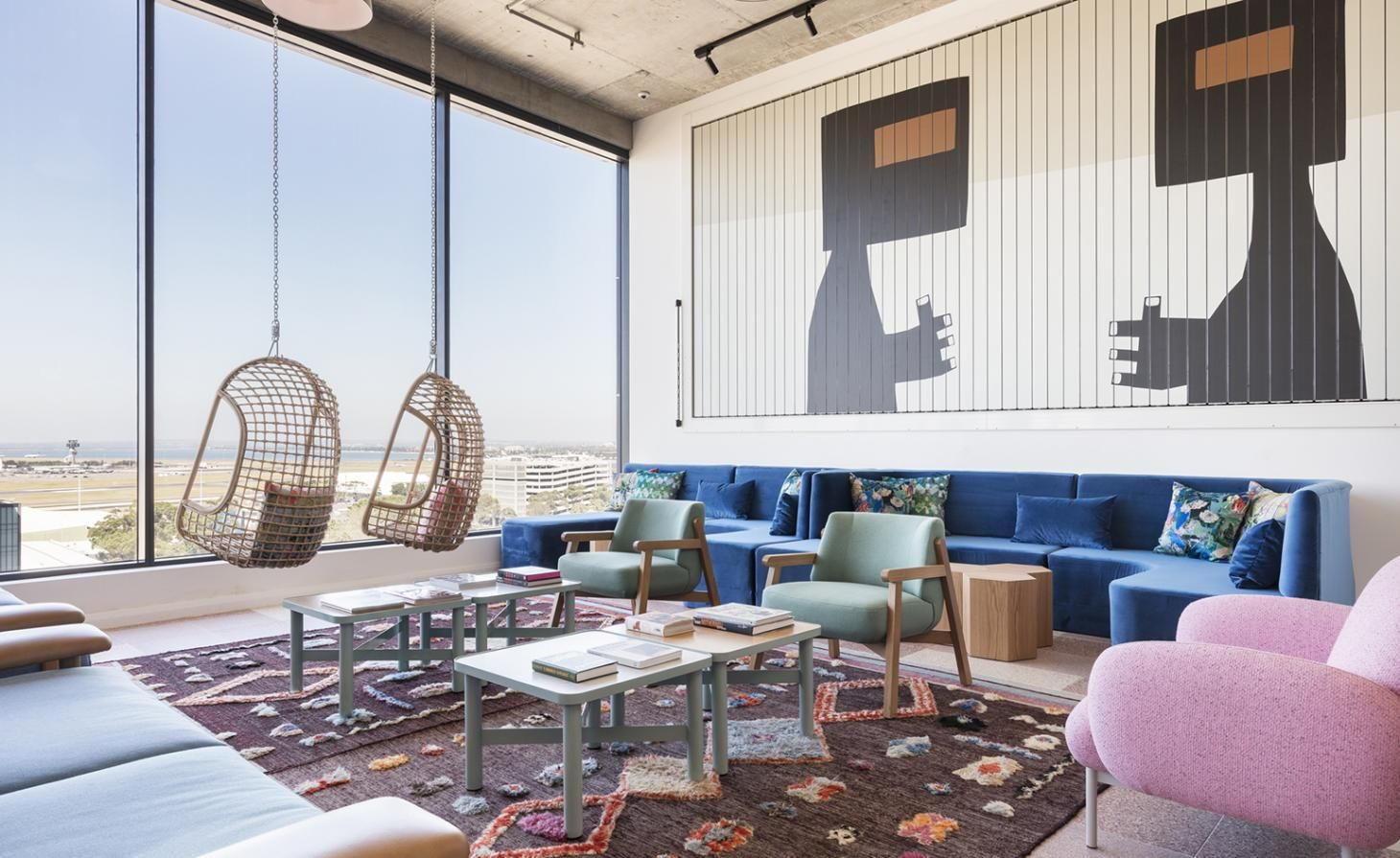 Felix Hotel — Sydney, Australia (With images)  Hotel interior design, Hotel interiors, Hotels