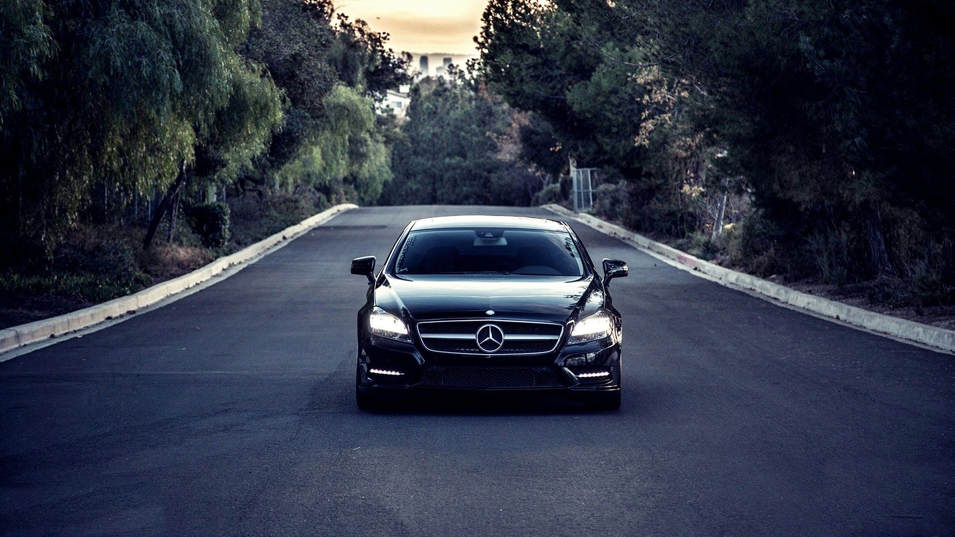 Mercedes Benz Hd Wallpapers Cars Mercedes Benz Wallpaper