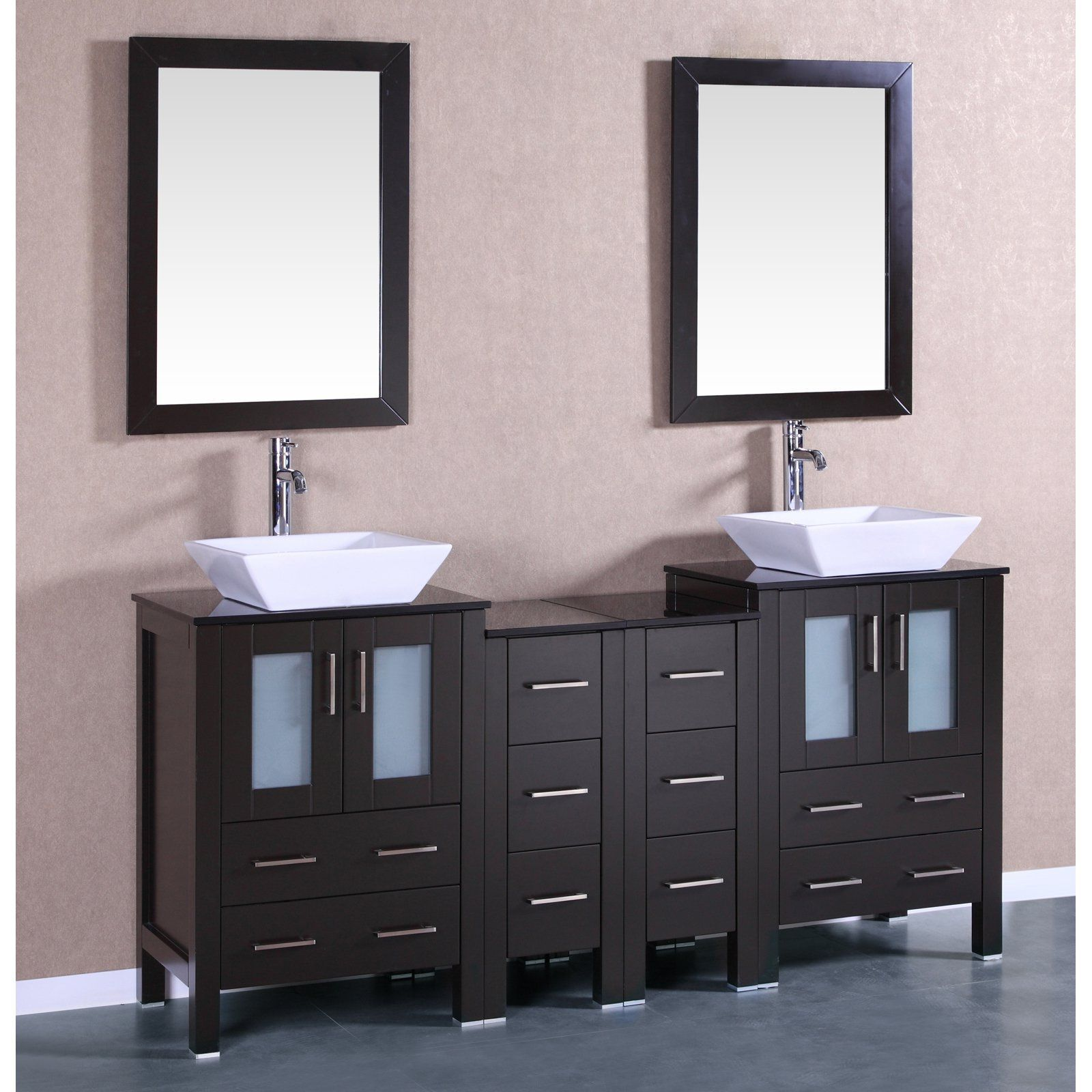 Bosconi freestanding double bathroom vanity absqbg products