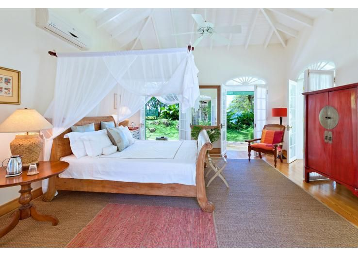 Fustic House - Luxury Vacation Home for Rent in Barbados