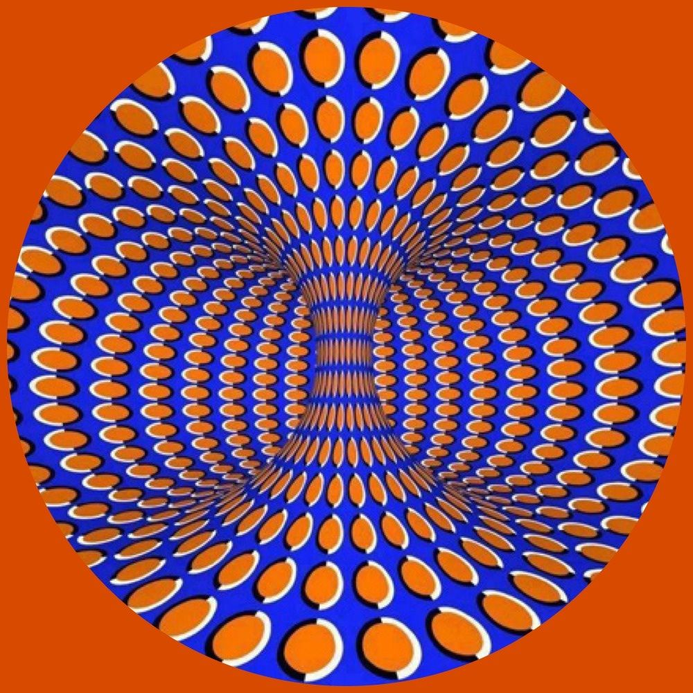 optical illusions illusion 3d cc mighty web spinning prepositions