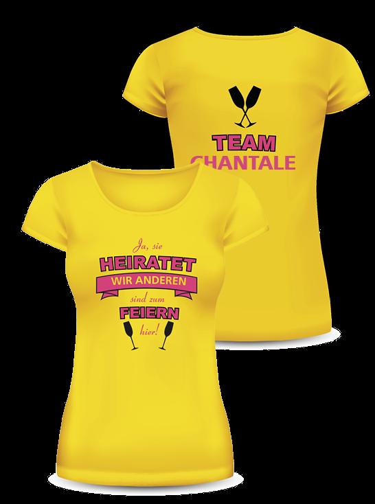 Lustige T Shirt Sprüche #braut #verstehstduspaß #junggesellinnenrunde