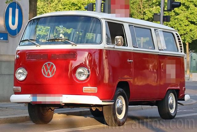 oldtimer vw t2a bulli deluxe bus zum mieten vw bus kombi. Black Bedroom Furniture Sets. Home Design Ideas