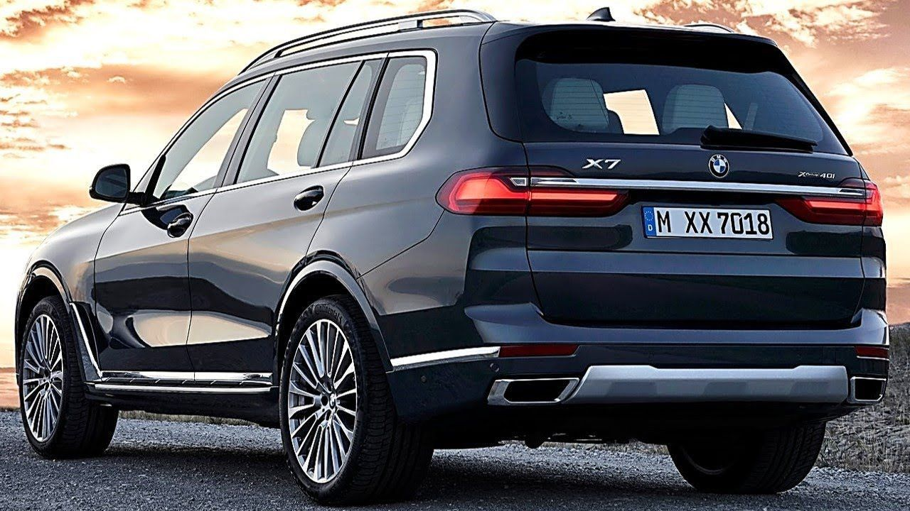 Pin By Autocar99 Club On Autocar99 Club Bmw X7 Bmw Bmw Suv