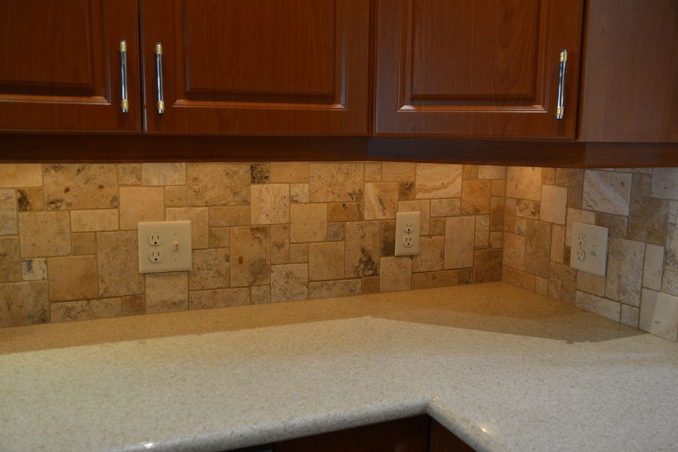Kitchen Backsplash Southwest Kitchen Tile Backsplash