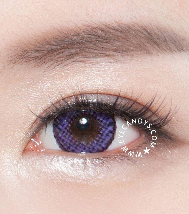 Circle Lenses, Natural Eyes