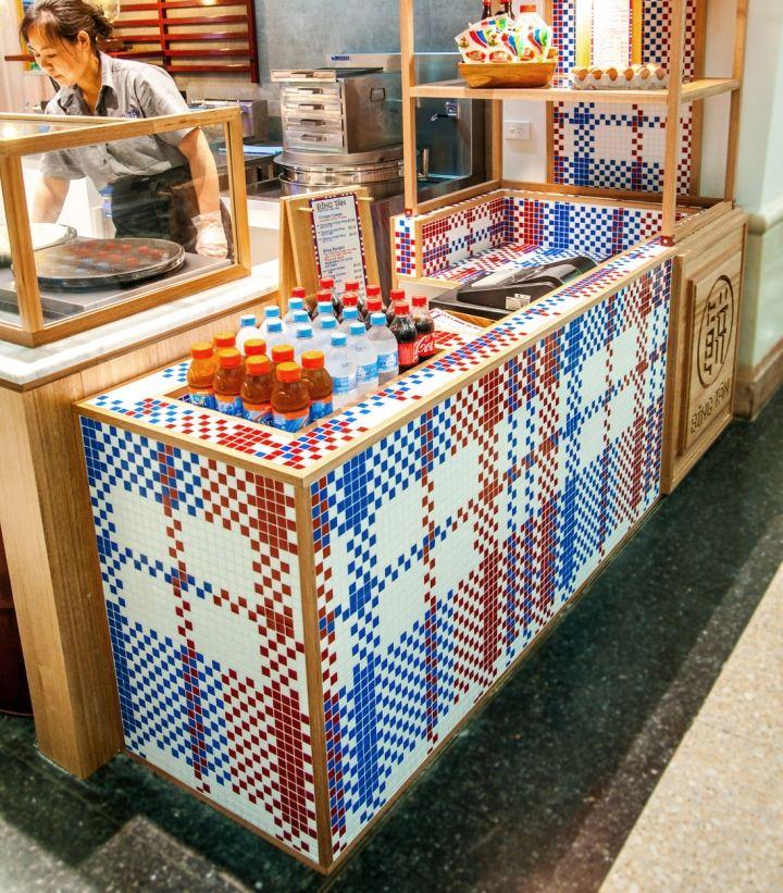 Bing Tan by Creative 9, Sydney – Australia » Retail Design Blog