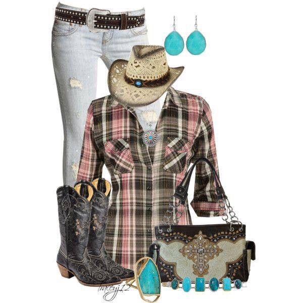 Western clothes