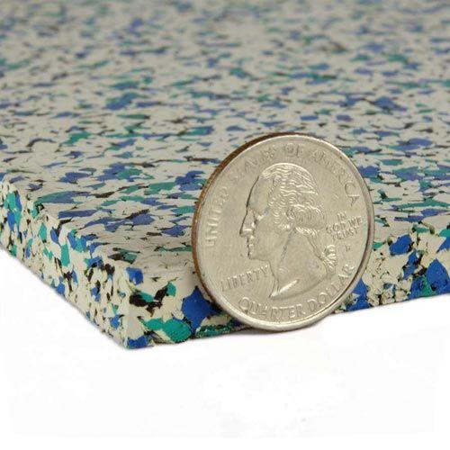 Rubber Flooring Tiles Nuclear 1/4 Inch Rubber Flooring Rolls