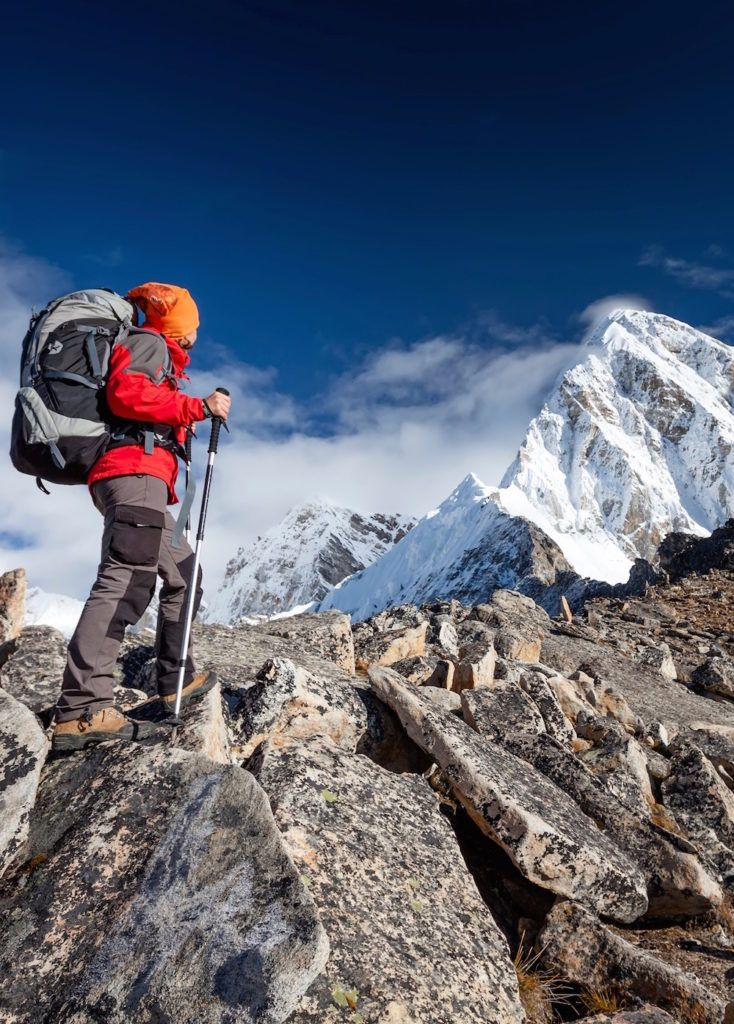 The Multi Day Hiking Packing List | Camping checklist ...