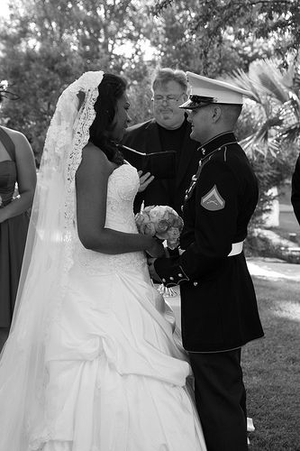 Vow Renewal at The Grove in Las Vegas