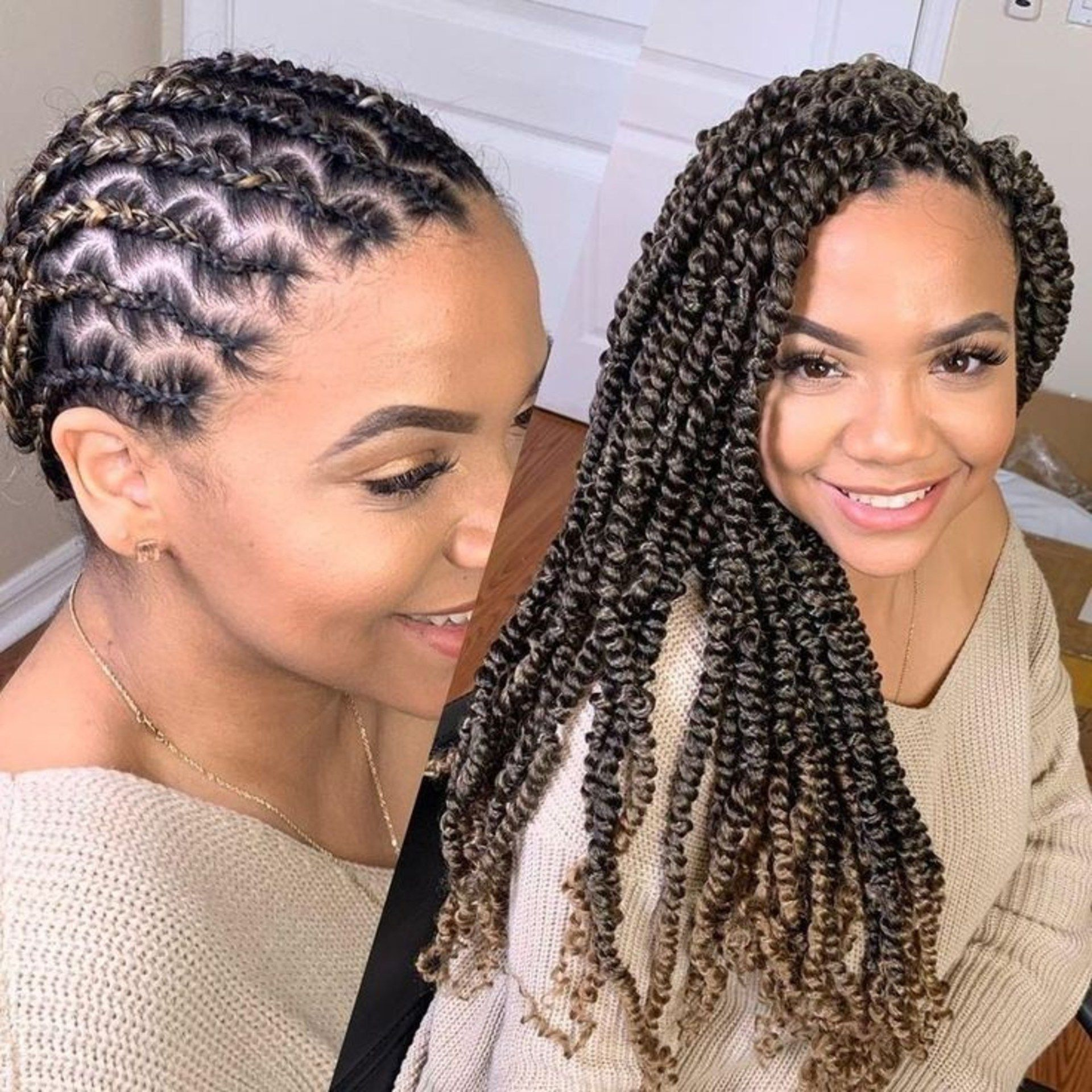 42++ Passion twist braids styles trends