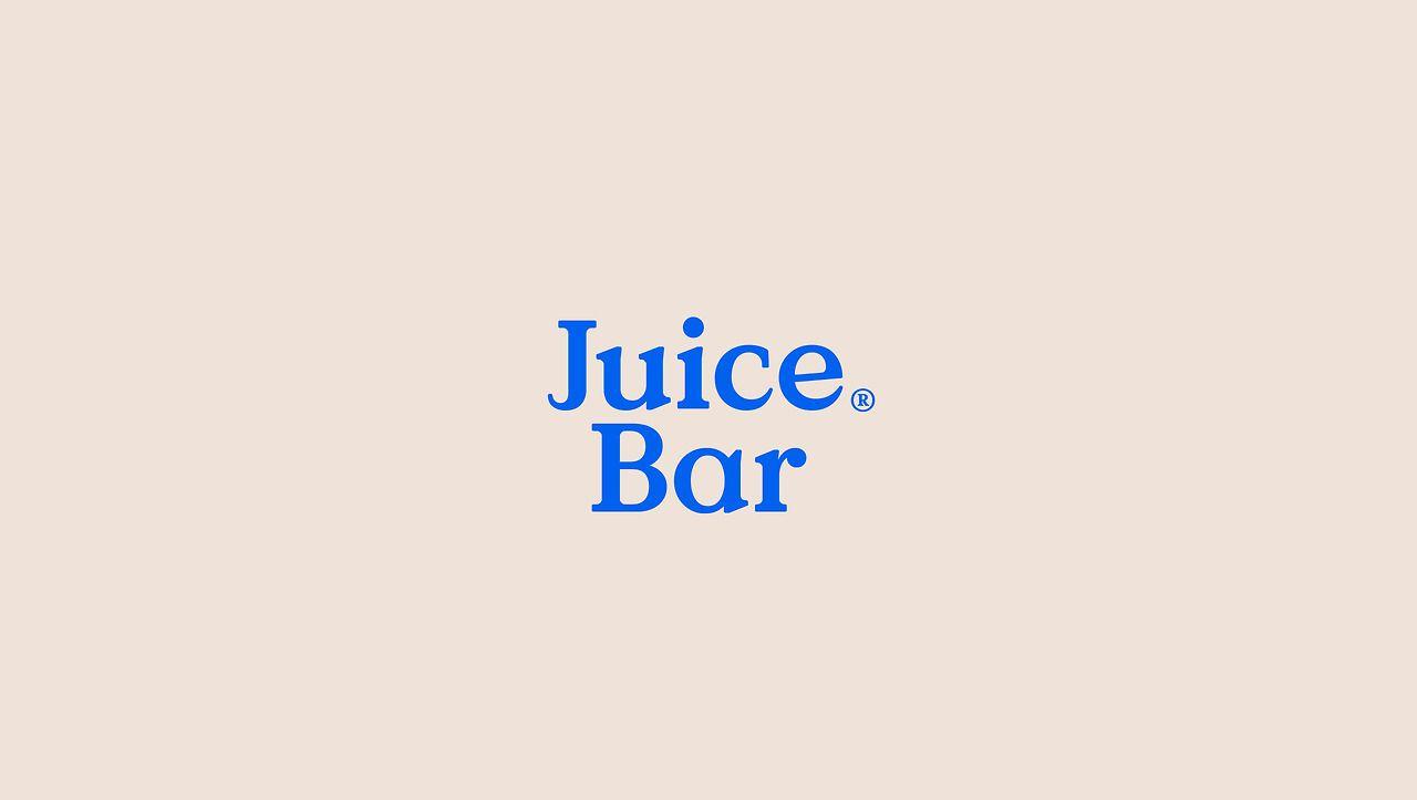 Juice Bar Chicagobased designerStephanie Falaschettihas created a lovely identity for th