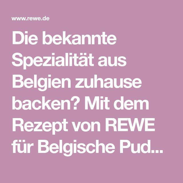 Belgische Puderwaffeln Mit Gewurzkirsche Und Mascarpone Rezept Rezept Sussrahmbutter Waffeln Rezepte Mit Mascarpone