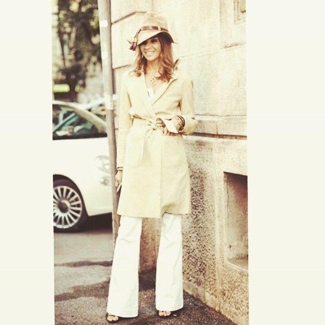 Sunny Paris.