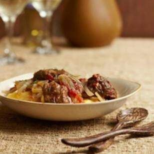 Low-Calorie Stew Recipes for a Crock Potfrom EatingWell Magazine