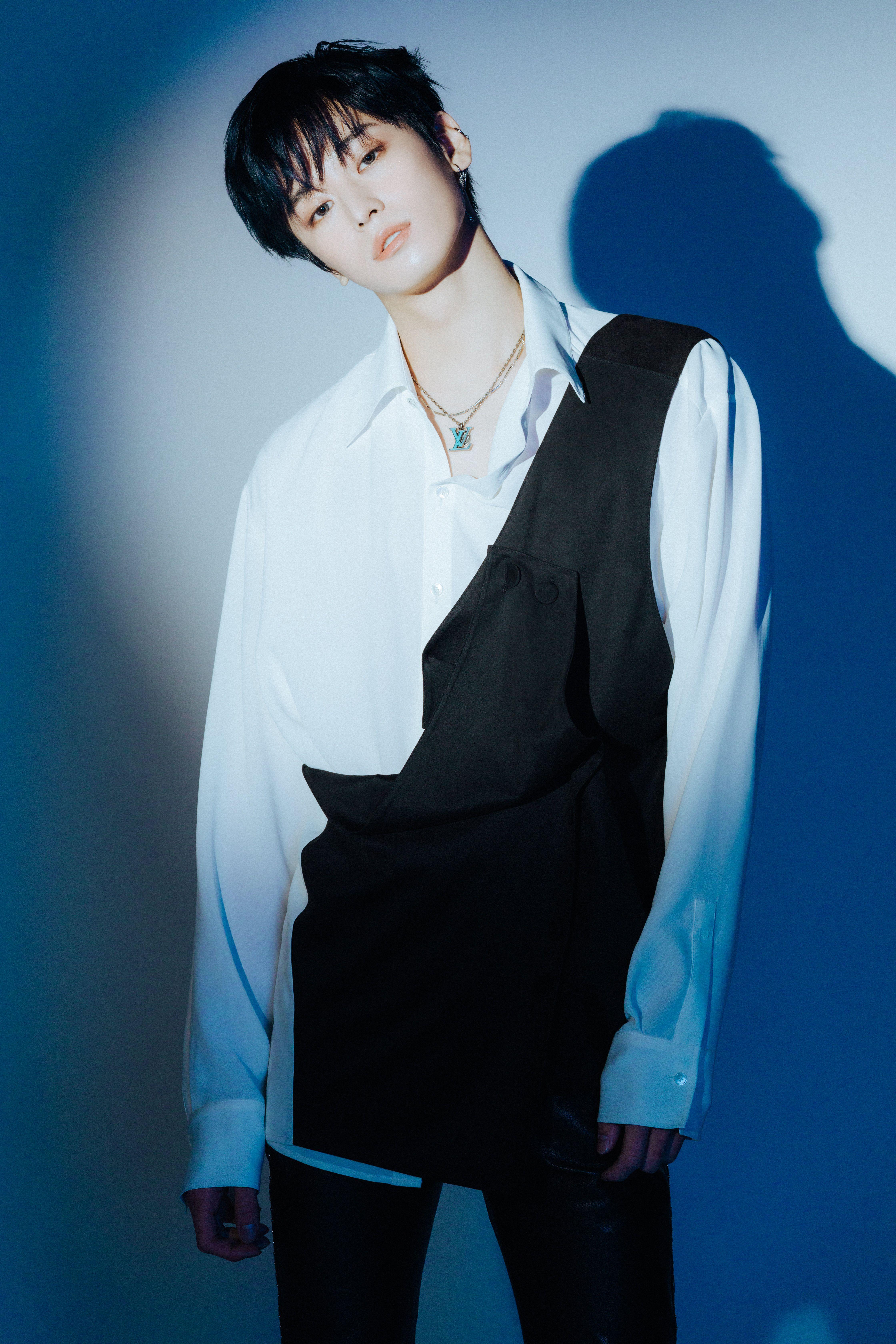 The Boyz Reveal Concept Photos Hd Hr Korean Idol Handsome Kpop