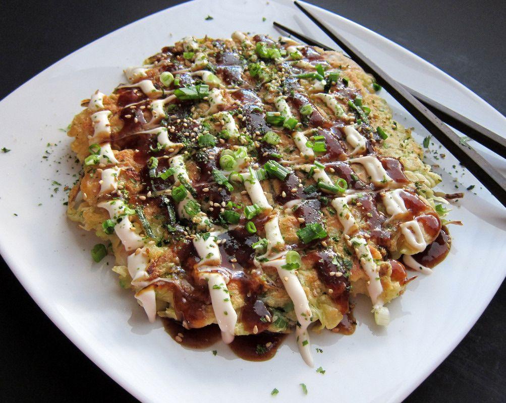 Gojee - Okonomiyaki by Las Vegas Food Adventures