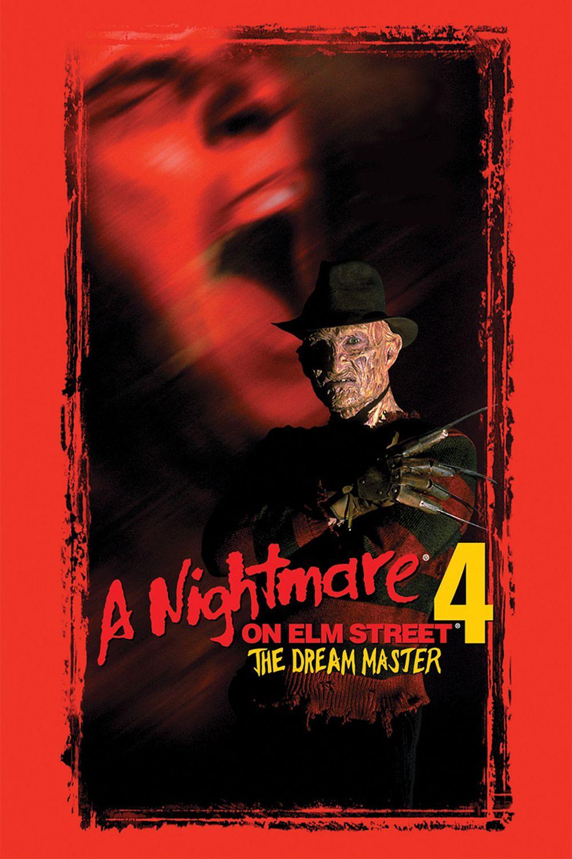 Halloween 4 Streaming Hd.A Nightmare On Elm Street 4 The Dream Master A Nightmare On Elm Street Nightmare On Elm Street Dream Master