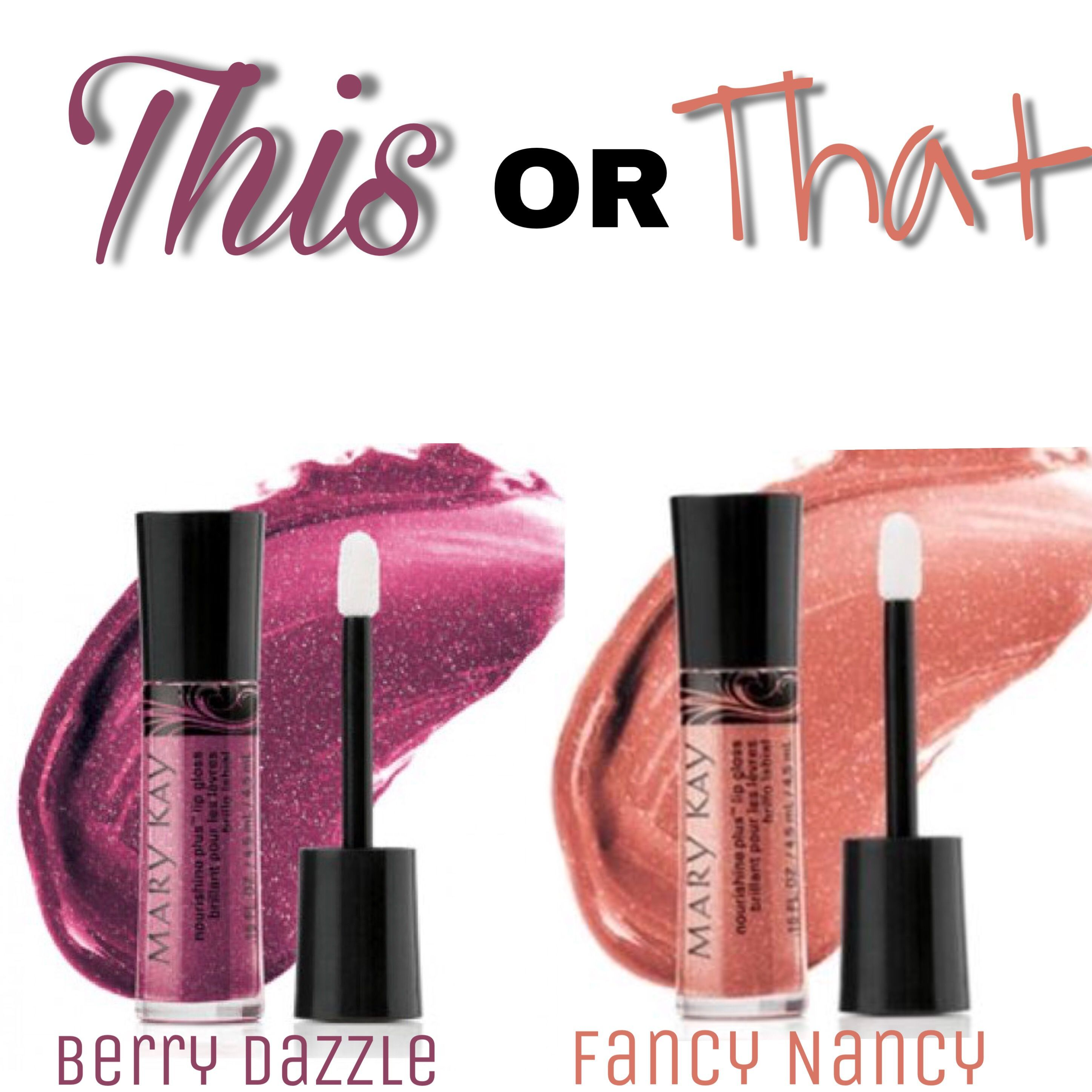 These lip gloss colors will bring many smiles to your face