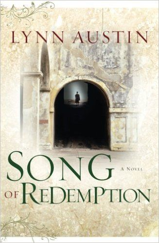 Song of Redemption (Chronicles of the Kings #2) (Volume 2): Lynn Austin: 9780764229909: Amazon.com: Books