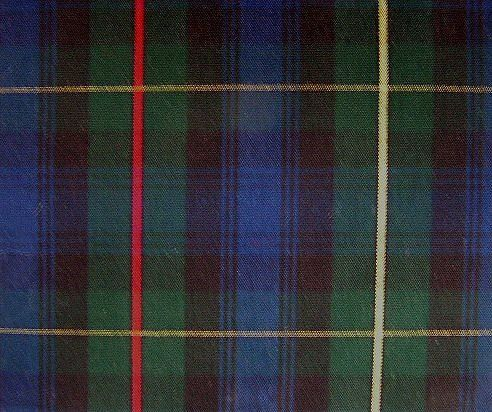 Custom Made Table Linens For Robert Burns Dinner Party SCOTTISH TARTAN  PLAID Tablecloth Napkins Runner Skirt