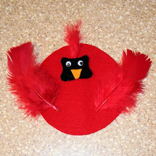 Hummingbird Crafts For Preschoolers