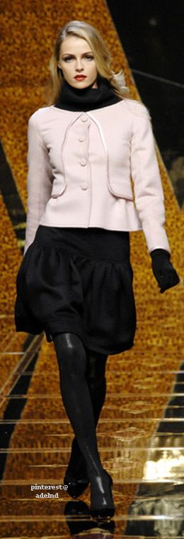 Valentino Fall 2007