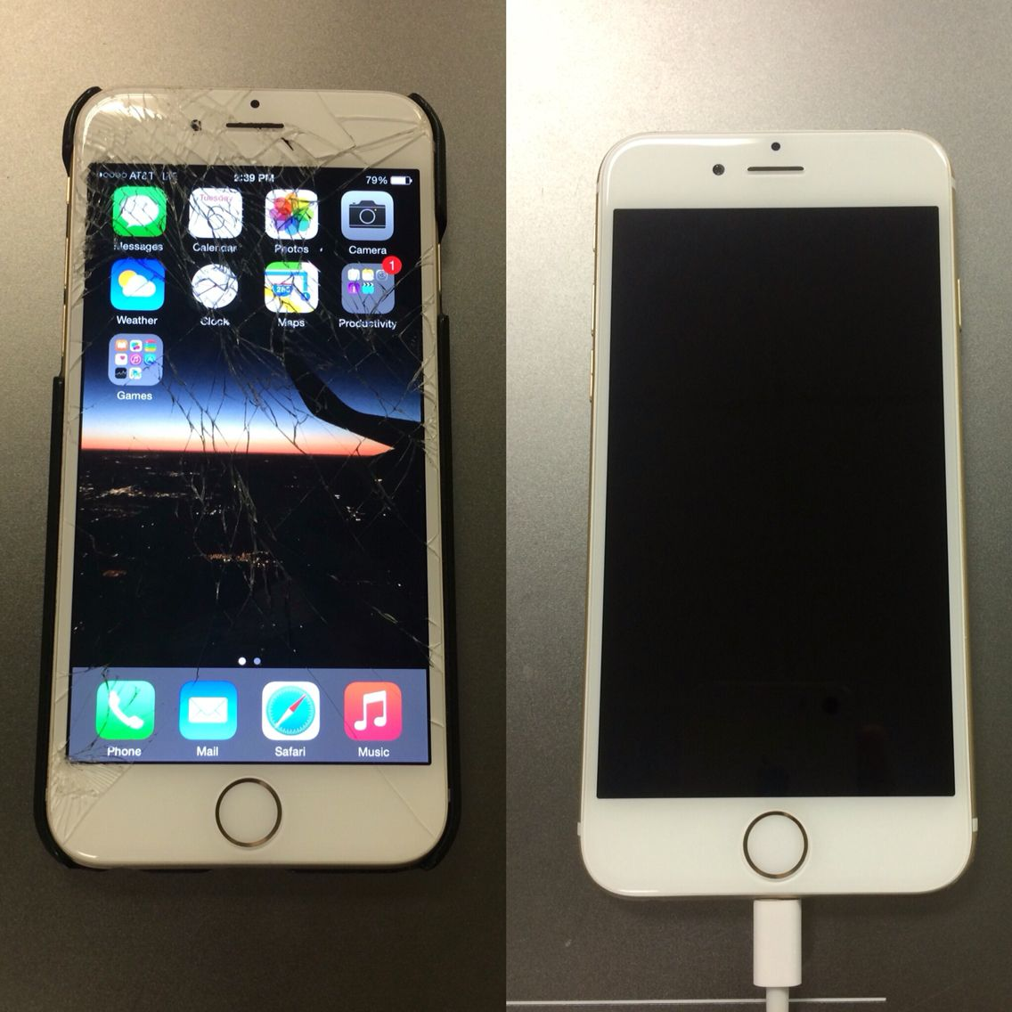 iPhone 6 Repair In Minutes. Get A Fast, Free Quote & Save