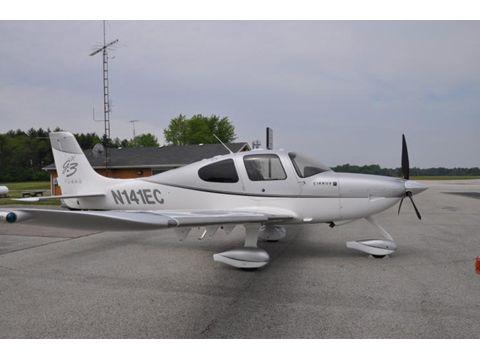 2007 Cirrus SR22 Turbo GTS at Trade-A-Plane Online