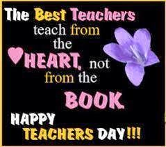 Teachers Day Quotes Collection Quotations Messages Sms Photos Happy Teachers Day Wishes Teachers Day Poster Teachers Day Wishes