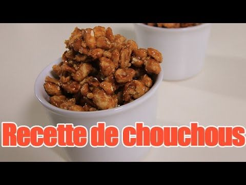 Chouchous La Recette Authentique Youtube
