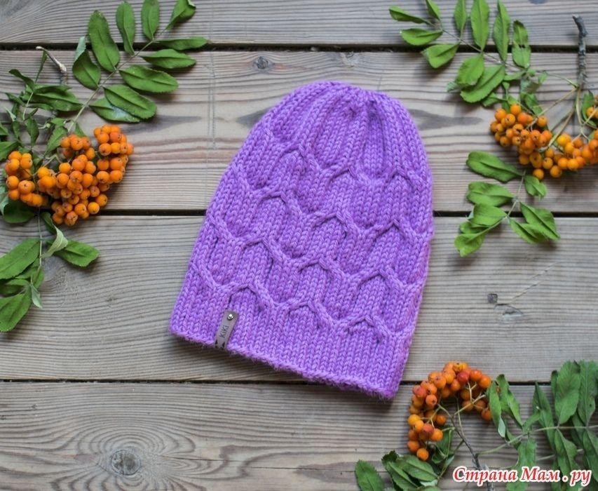 вязаные идеи вконтакте шапки вязание шапочка вязанная шапка