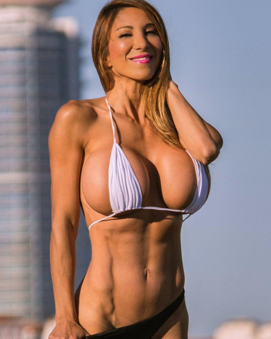Perfect Body Porn Photo