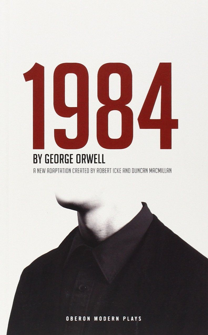 1984 by george orwell a comparison Presentation done by maddy hunt 1984 by george orwell is a book about the future now the thing is it was written in 1949 the main character ,winston smith, is a low-ranking member of the ruling party in london.