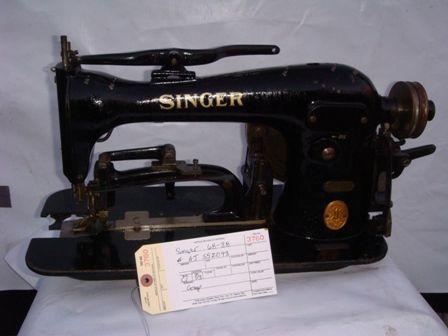 Singer 68-38
