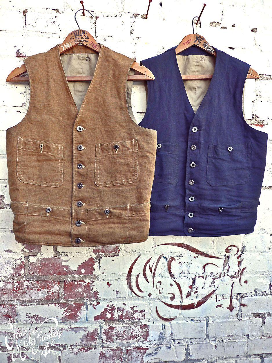 Freedom Range Cane Mister Men's Pinterest Style Vest X Sugar IUxdqdFa