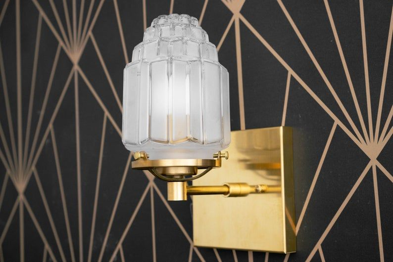 Model No 5513 In 2020 Brass Wall Light Wall Lamp Wall Fixtures
