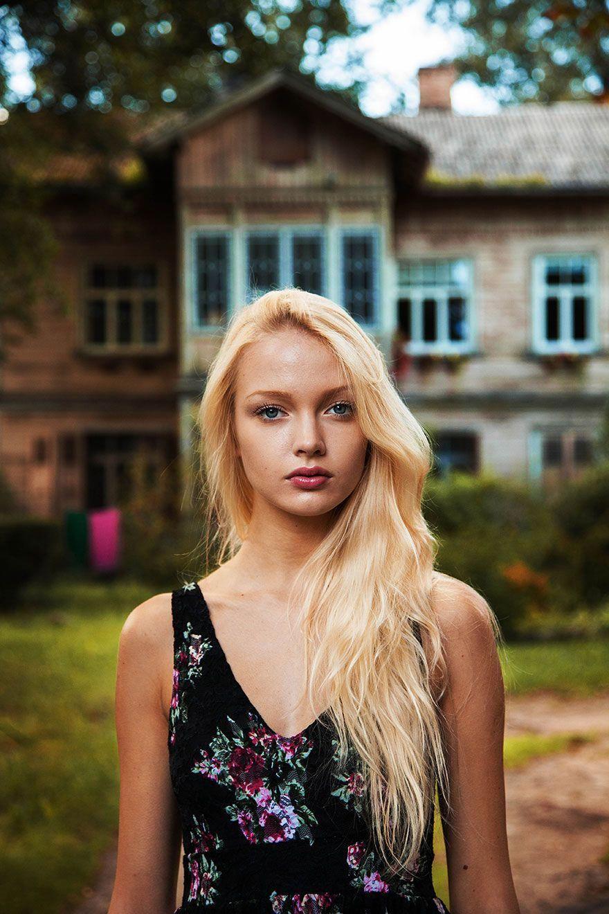 Riga latvia women