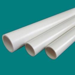 Master Pipe is one of the leading manufacturers and suppliers of Pvc