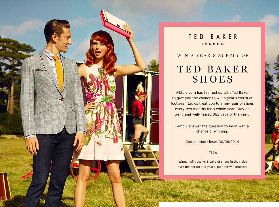 Allsole Ted baker shoes, Ted baker, Ted baker london