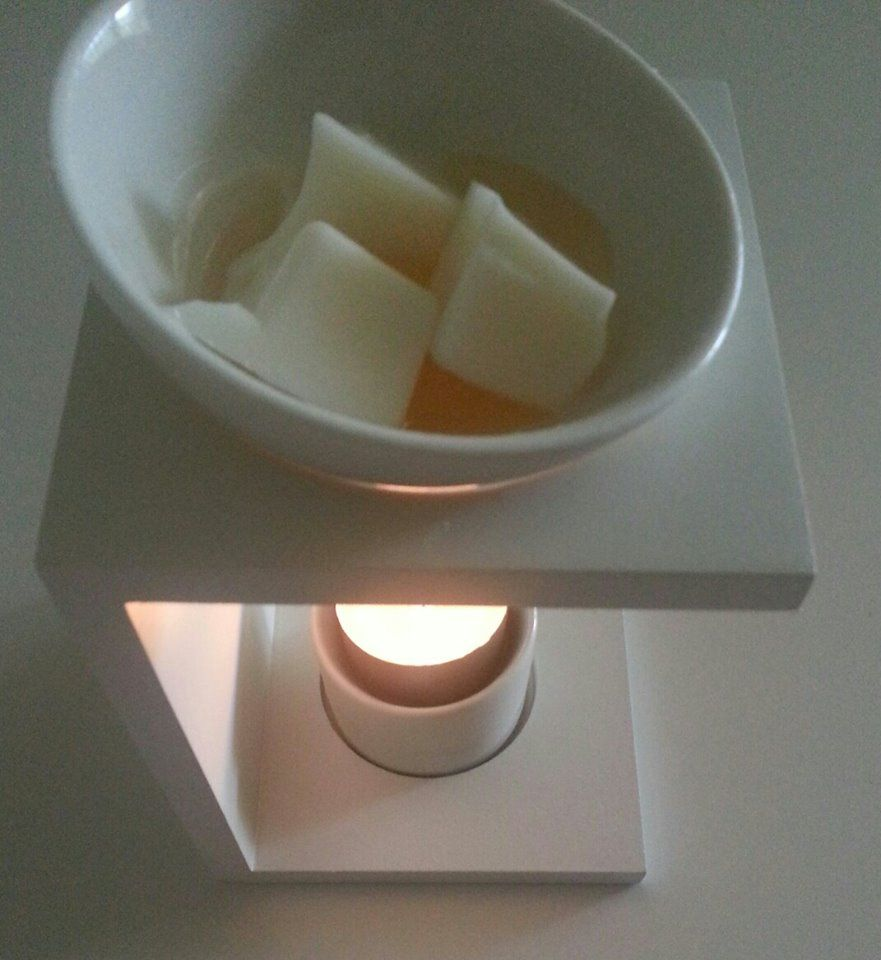 La Lumiere Luxury Candles- Create a your own fragrance by blending your favourite melts
