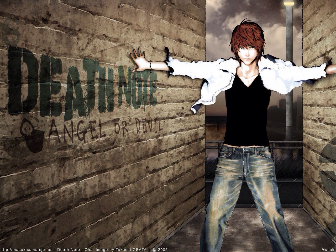 Day  Best Anime Villain Light Yagami Is Possibly The Smartest Anime Villain I Have Seen In A While I Love The Game He And L Played Later With Mello And