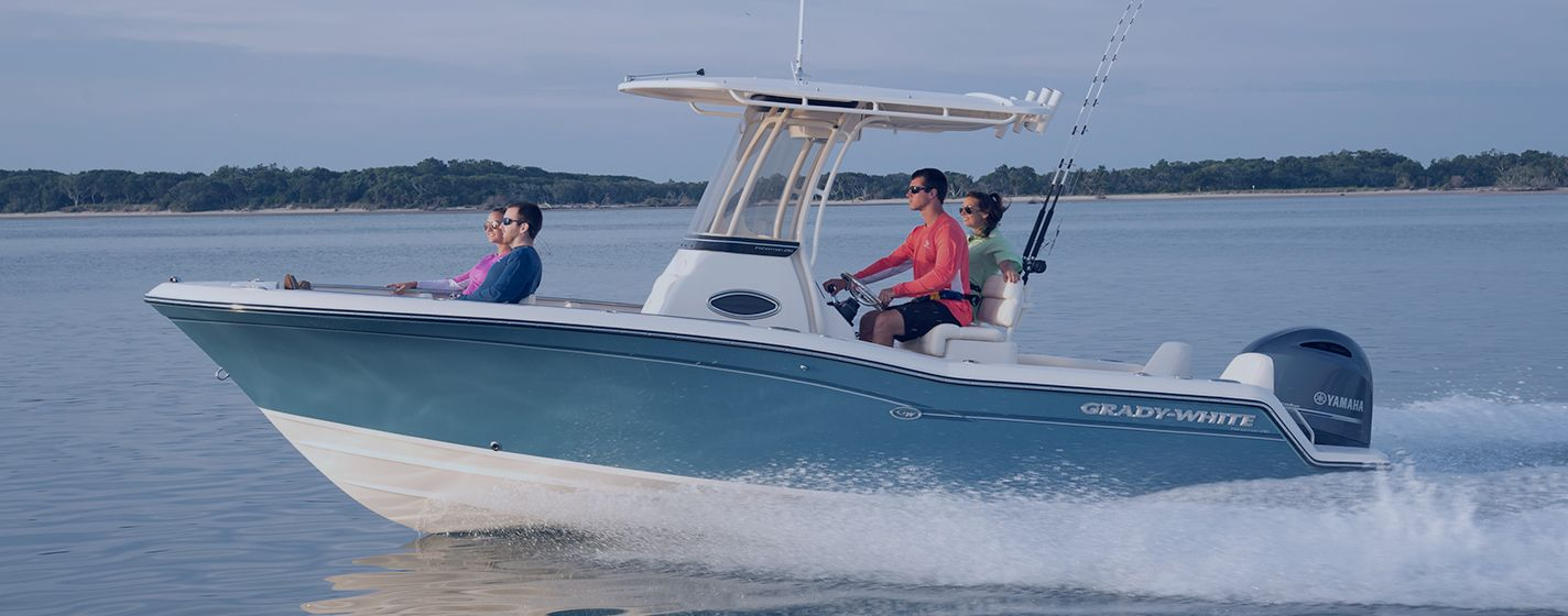 Guide to Trim Tabs Marine Sea conditions