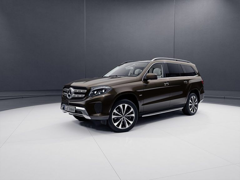 2019 Mercedes Benz Gls Class Picture Release Date And Review Mercedes Benz Luxury Suv Seven Seater Suv