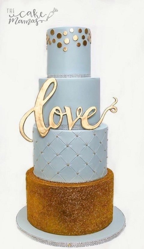 26 Delicate Dusty Blue And Gold Wedding Ideas Slate Blue Creams