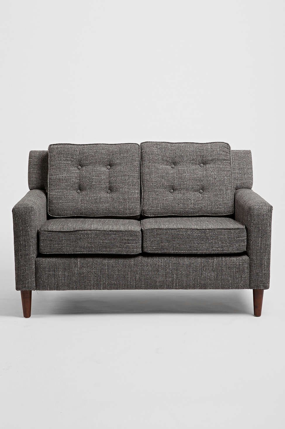 Parkview Loveseat Urban Outers